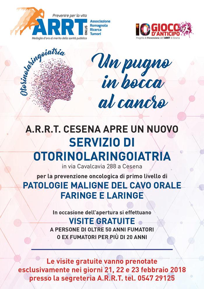 ARRT_Cesena_Progetti_Otorino